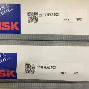 22317EAE4C3 NSK