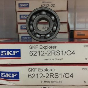 6212-2RS1/C4 SKF