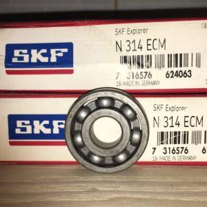 N314 ECM SKF