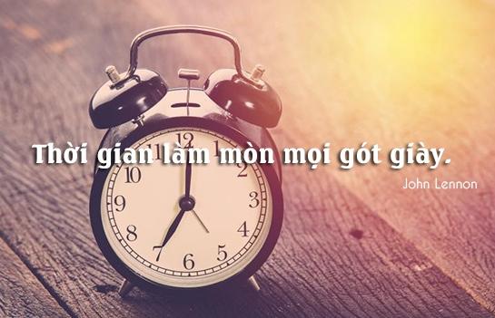 Thời Gian & Cuộc Sống!