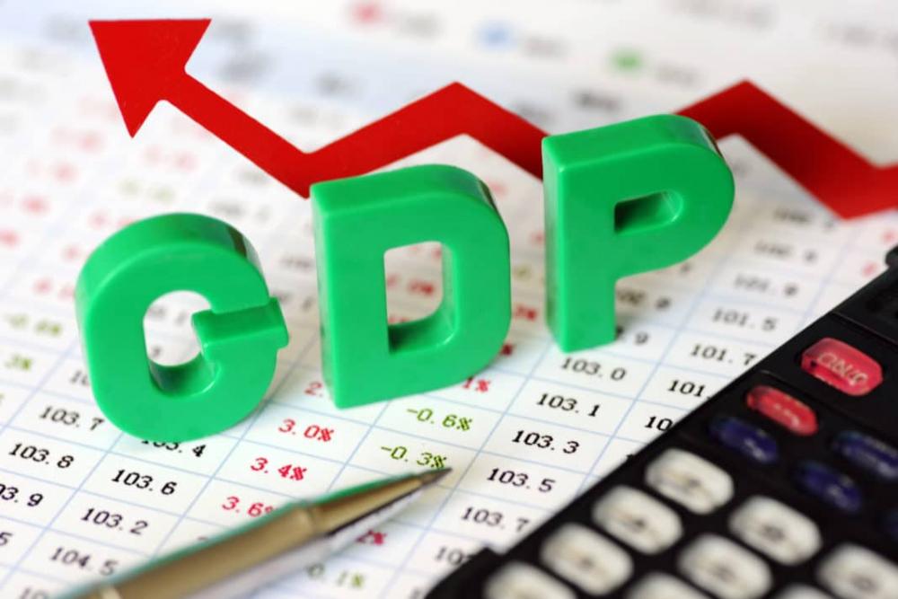 TỈ TRỌNG ĐÓNG GÓP GDP CÁC TỈNH.