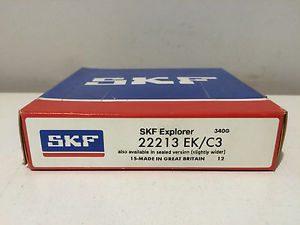 VÒNG BI 22213 E/K SKF,Spherical roller bearings