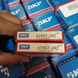 VÒNG BI 61907-2RZ SKF