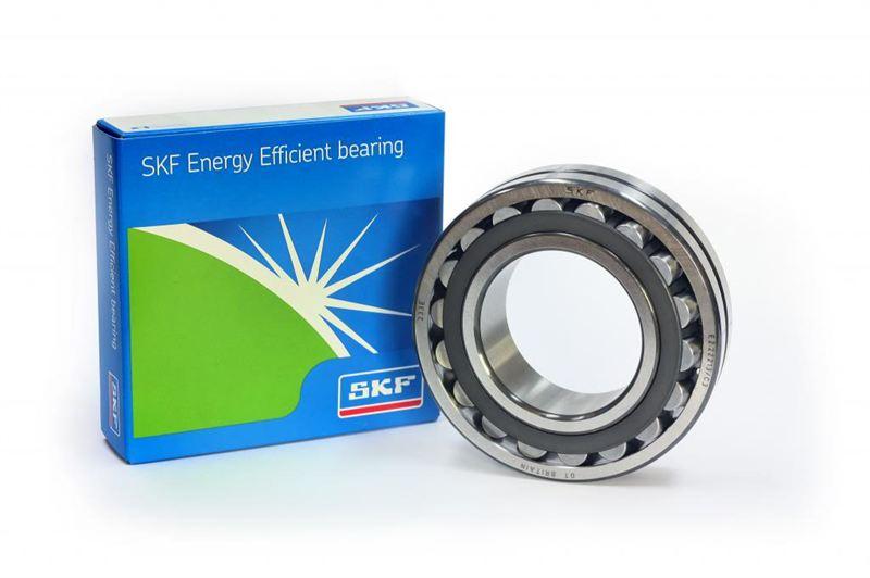 VÒNG BI SKF TIẾT KIỆM NĂNG LƯỢNG (SKF Energy Efficient E2).