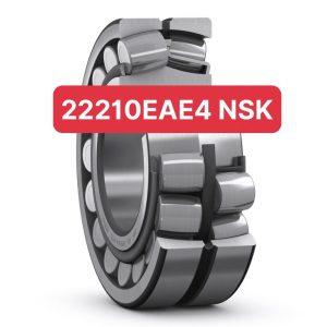 BẠC ĐẠN 22210EAE4 NSK