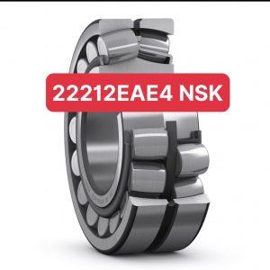 BẠC ĐẠN 22212EAE4 NSK