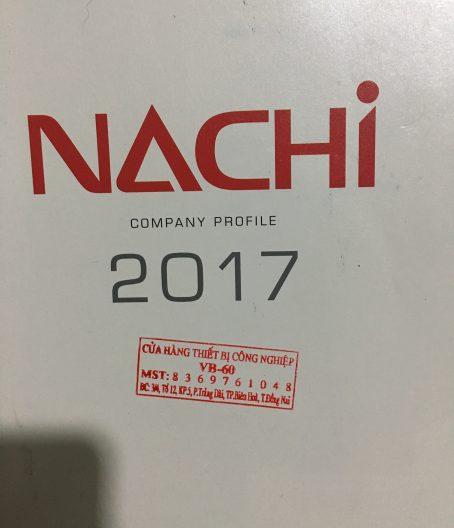 VÒNG BI NACHI